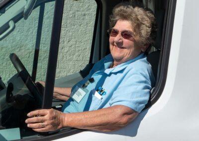 RTP Driver Dottie