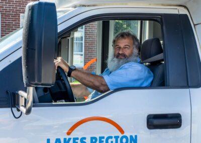 RTP Driver