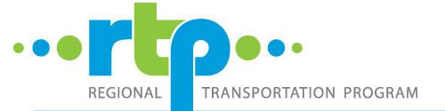 RTP Rides Logo